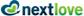 Nextlove loggo